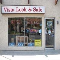 Vista Lock & Safe