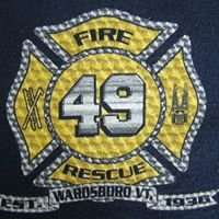 Wardsboro Fire & Rescue