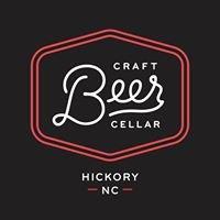Craft Beer Cellar Hickory