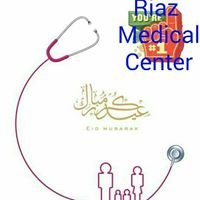 Riaz Medical Clinic, Sharjah UAE