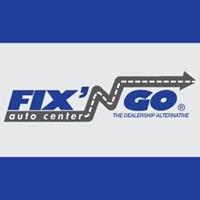 Fix N Go Auto Center - Oxford