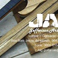 Jag Instrumentos Musicais