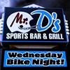 Mr.D's Sports Bar