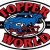 Topper World Slidell