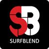 Surfblend thumb