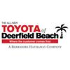 Toyota of Deerfield Beach