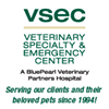 Veterinary Specialty and Emergency Center