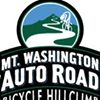 Mt. Washington Auto Road Bicycle Hillclimb
