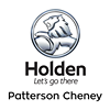 Patterson Cheney Holden