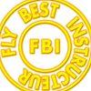 Team FBI Parapente tandem