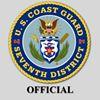U.S. Coast Guard Southeast