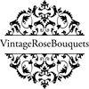 Vintage Rose Bouquets
