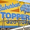 Suburban Toppers