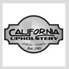 California Upholstery