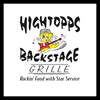 Hightopps Backstage Grille