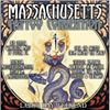 Massachusetts Tattoo Convention