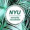 NYU Panhellenic Council