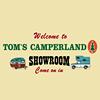 Tom's Camperland, AZ
