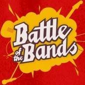 Selby Town Hall - Battle of the Bands