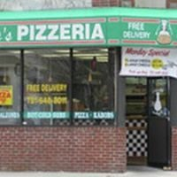 Maria's Pizzeria & Grille
