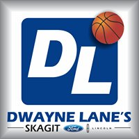 Dwayne Lane's Skagit Ford