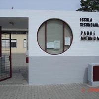 Escola Secundária Padre António Macedo