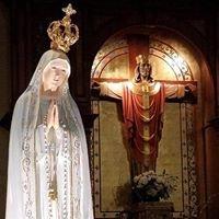 Christ the King Roman Catholic Church