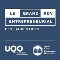 Grand rendez-vous entrepreneurial des Laurentides