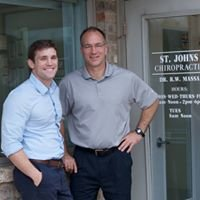 St. Johns Chiropractic Clinic
