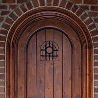 HolzKraft Industries, LLC. Custom Wood Doors