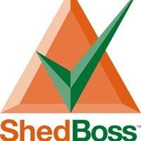 ShedBoss Tablelands