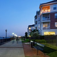 The Landings at Port Imperial Apartment