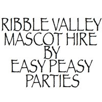 Mascot Hire Based in Ribble Valley & Surrounding Areas