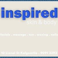 Inspired Skin & Body Day Spa