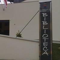 Biblioteca Comunale Reggello