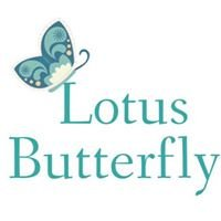 Lotus Butterfly