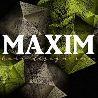Maxim Hair Design
