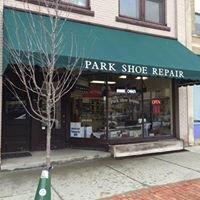 Park Shoe Repair