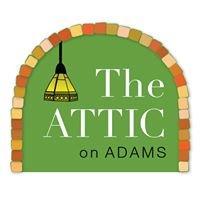 The Attic On Adams