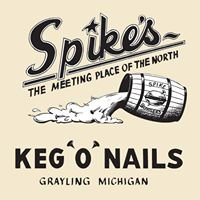 Spike's Keg 'O' Nails