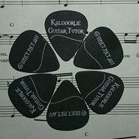 Kalgoorlie Guitar Tutor