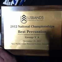 EHS Percussion