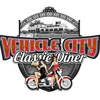 Vehicle City Classic Diner