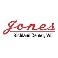 Jones Chevrolet-Buick Inc.