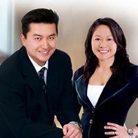 Austin Kay and Anita Chan Realty