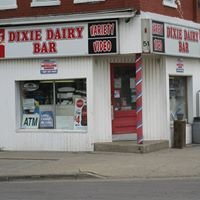 Dixie Tackle Shop