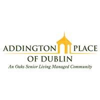 Addington Place of Dublin