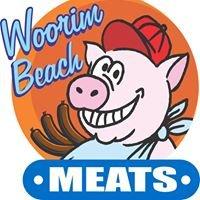 Woorim Beach Meats