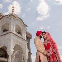 Raj Dhesi Photo & Film