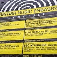 British music Embassy